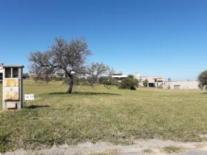 La Arbolada - Lote 1234 m2 - Camino a Carlos Paz