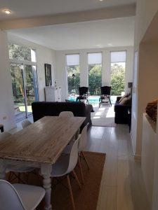 Casa B° Cinco Lomas - 3 Dormitorios - Piscina
