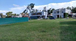 Valle Escondido - Santina Norte - 600 m2