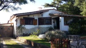 Los Aromos - Casa 3 Dormitorios - 1200 m2 T