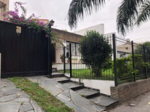 Casa en Barrio San Martín- Providencia- excelente oportunidad