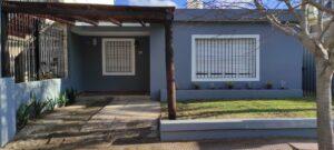 Villa Centerario - 3 Dorm. - a mts. Av Rafael Nuñez